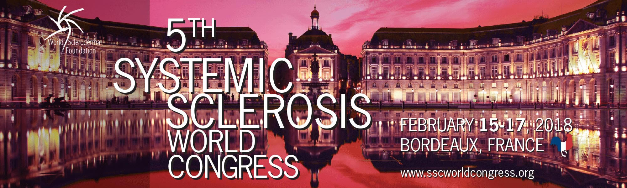 5th Systemic Sclerosis World Congress 2018